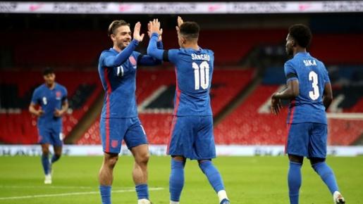 CHOÁNG! ĐT Anh vẫn quá mạnh tại EURO 2020, bất chấp lệnh cấm vì ESL