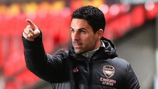 Quá đẳng cấp, Mikel Arteta giải quyết xong điểm yếu chết người của Arsenal