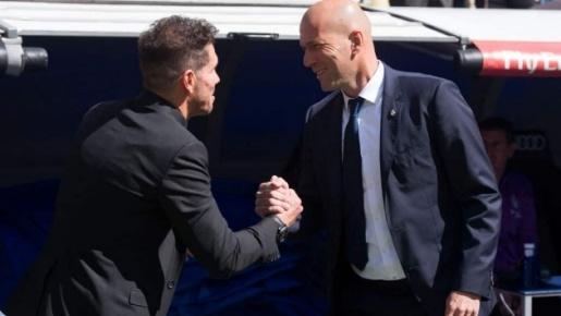 Vì Real, cuộc đua La Liga đang quá nghẹt thở
