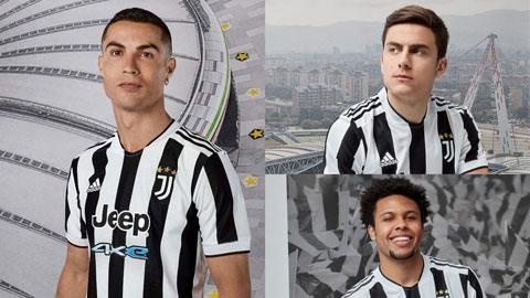 Giữa tin đồn ra đi, Ronaldo coi như đã chốt tương lai ở Juve?