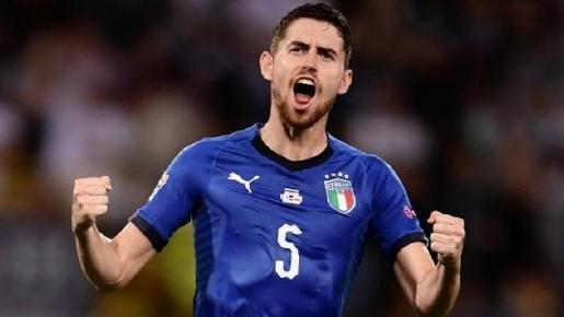 Jorginho xuất sắc ra sao tại EURO 2020?