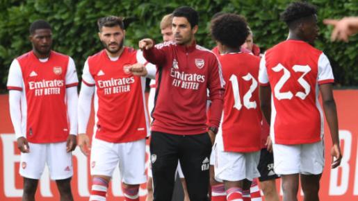 Đội hình Arsenal đấu Chelsea: Thử lửa tân binh; Tam tấu L.A.P xuất kích?