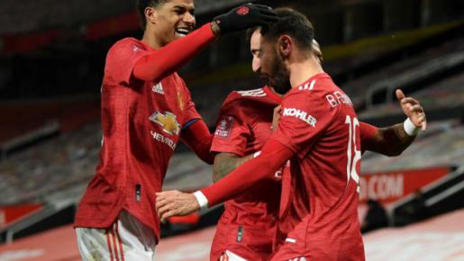 Sao Man Utd quá dữ dội, ghi bàn nhiều hơn cả Van Persie và Cantona