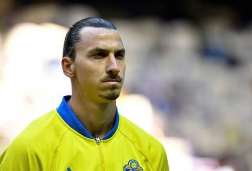 Ibrahimovic sẵn sàng bỏ đầu mùa giải mới để đá Olympics