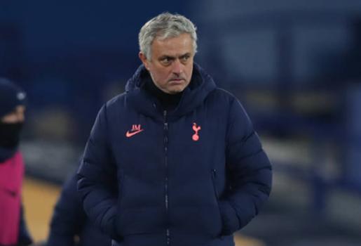 Sa thải Mourinho, Tottenham xác định 2 ứng cử viên hàng đầu
