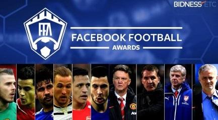 Fan bóng đá phát cuồng vì xu hướng livestream trên Facebook