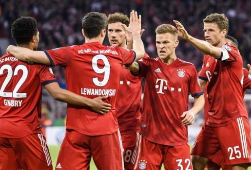 Thấy gì từ việc Bayern thắng siêu kịch tính 5-4 trước Heidenheim?