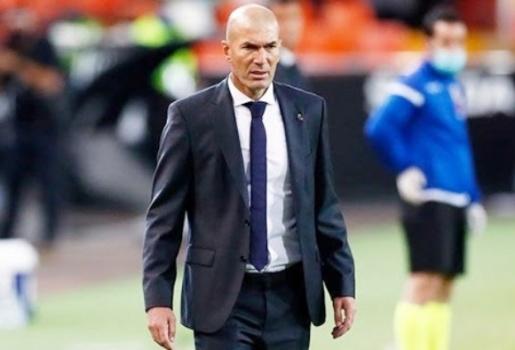 XONG! Zidane khốn đốn vì người không phổi gãy xương
