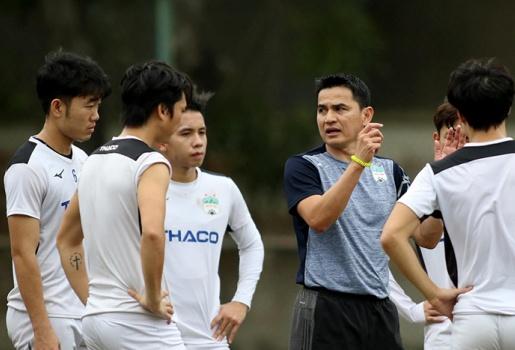 HLV Bình Định chỉ ra 2 sự thay đổi lớn của HAGL tại V-League 2021