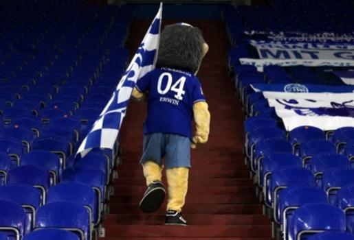 CHÍNH THỨC! Schalke 04 chia tay Bundesliga sau 30 năm