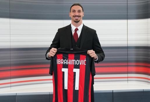 Vừa gia hạn với Ibrahimovic, Milan chi 40 triệu euro mua gà trống