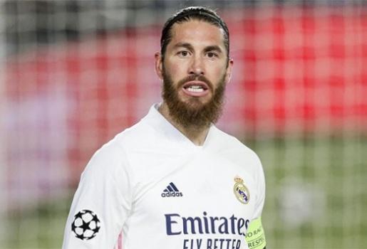 3 phương án sẵn có để Real thay thế Ramos: Kẻ đóng thế thập kỷ