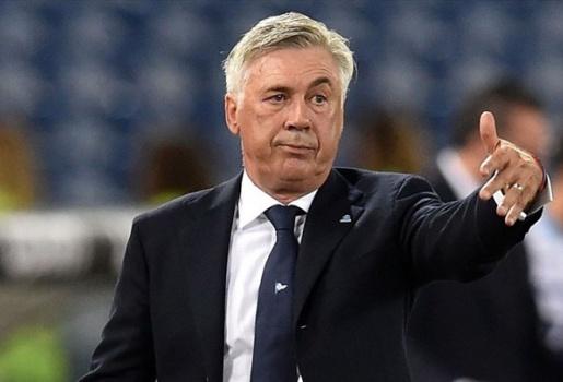 Ancelotti: Tôi không phải nói về Casemiro, Kroos và Modric