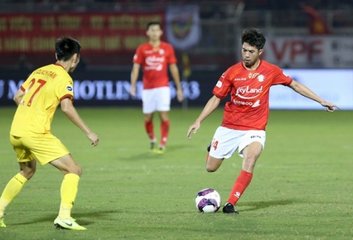 3 lý do TP.HCM nên ký hợp đồng mới với Lee Nguyễn