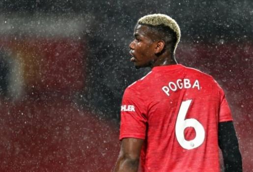 Roy Keane: Tôi không đồng ý với Pogba