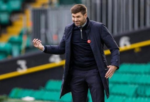 Steven Gerrard: Giờ thì tôi đã biết vì sao Klopp lại nói như vậy