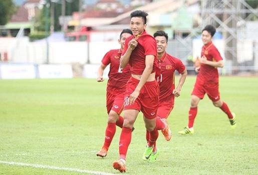 Thể lệ ngặt nghèo, U22 Việt Nam buộc phải đua bàn thắng