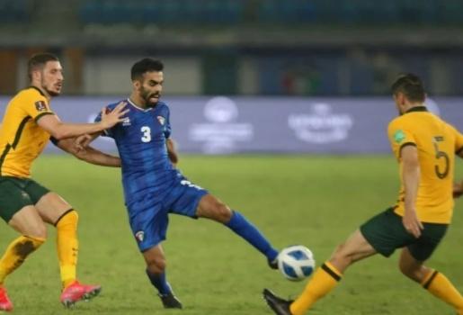 Đè bẹp Nepal, Úc vào vòng trong với mạch trận toàn thắng
