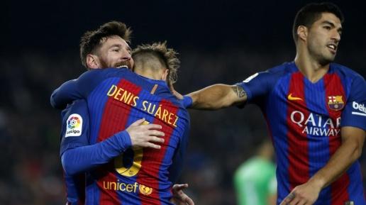 Suarez xác nhận Barcelona đang cố bán mình - Bóng Đá