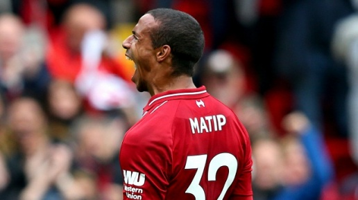 James Pearce: 'Nobody has a bad word to say about Matip' - Bóng Đá