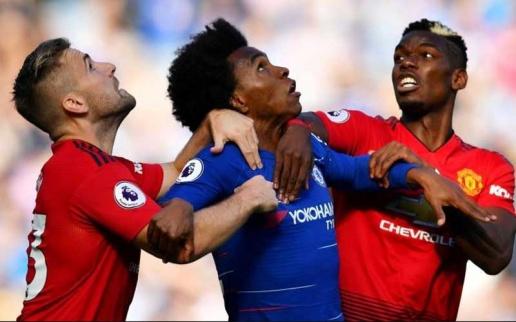 Đây là lý do Man Utd sẽ thua Chelsea - Bóng Đá