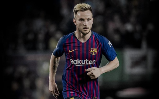 Inter back in for Rakitic? - Bóng Đá