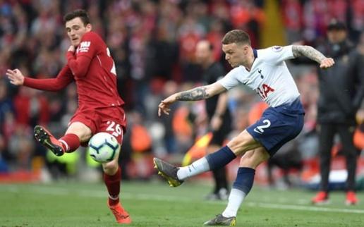 Chơi tệ trận gặp Liverpool,