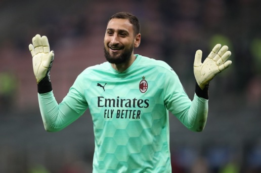 Chelsea in talks to sign new goalkeeper according to exclusive report (Donnarumma) - Bóng Đá