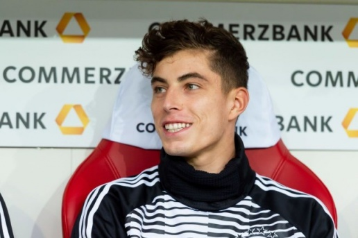 Bayer Leverkusen chief opens door for Kai Havertz to leave club amid Chelsea and Bayern Munich transfer speculation - Bóng Đá