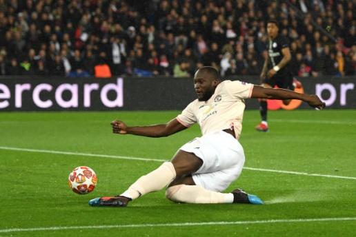 TRỰC TIẾP PSG 0-1 Man United: Lukaku mở điểm! (H1) - Bóng Đá