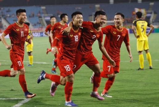 Báo Thái Lan nói điều thật lòng về sức mạnh của U23 Việt Nam ở trận thắng Brunei - Bóng Đá