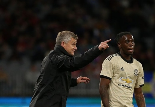 Manchester United might have a new partnership for the first team - Bóng Đá