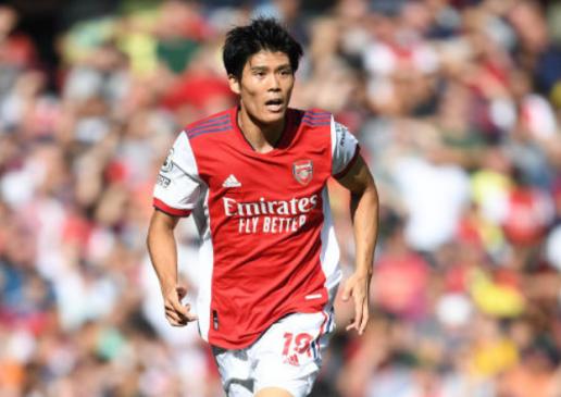 Tomiyasu nhắn nhủ Arteta về vị trí tối ưu ở Arsenal - Bóng Đá