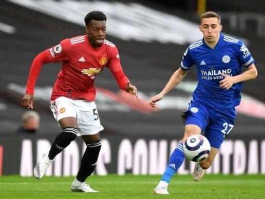 Nemanja Matic makes Anthony Elanga and Amad prediction after Man Utd debuts - Bóng Đá