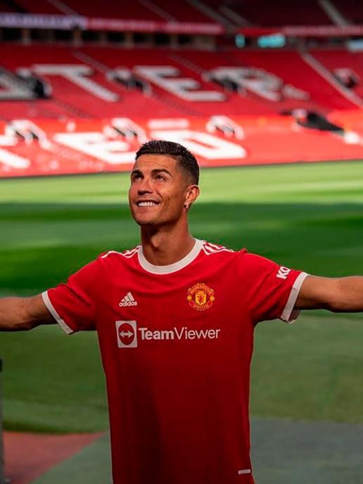 What Cristiano Ronaldo told 'silent' Man Utd team-mates in rousing Lowry hotel speech - Bóng Đá
