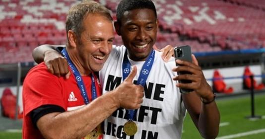 Chia tay Alaba, Bayern sẵn sàng chiêu mộ 2 đá tảng cực chất | Bóng Đá