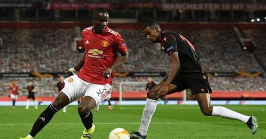 Man United lên kế hoạch trói chân đá tảng nơi hàng thủ | Bóng Đá