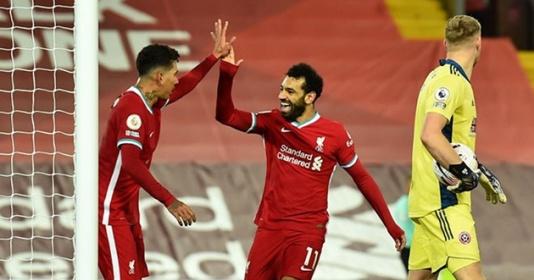 HLV Wilder điểm mặt 5 ngôi sao Liverpool hay nhất trước Sheffield | Bóng Đá