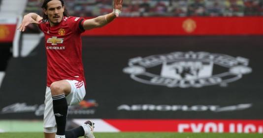 Liên tục tỏa sáng, Cavani ra quyết định sốc với Man United | Bóng Đá