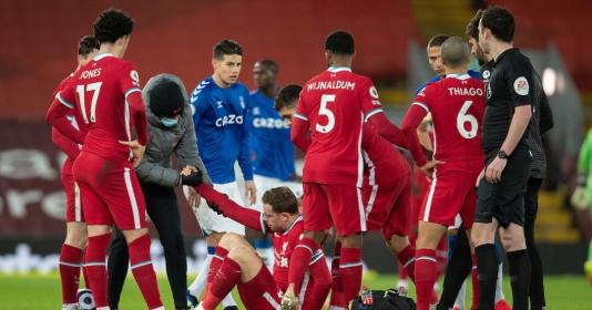 Liverpool đang ''lao dốc'', Klopp vẫn không có ý định ''đại thanh trừng''  | Bóng Đá