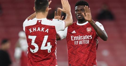 Thomas Partey chỉ ra điều tồi tệ nhất ở Arsenal | Bóng Đá