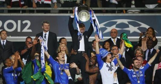 3 cầu thủ vô địch C1 với Chelsea có thể bạn đã quên   Bóng Đá