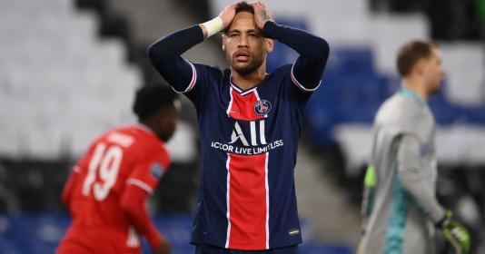 Hạ Bayern, Neymar hé lộ luôn tương lai ở PSG | Bóng Đá