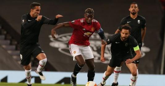Paul Pogba: Bọn họ muốn tống cổ tôi khỏi sân | Bóng Đá