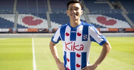 Đây, lý do Đoàn Văn Hậu vẫn chưa được ra sân thi đấu cho SC Heerenveen | Bóng Đá