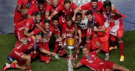 Bayern Munich 121 tuổi: 20 thống kê ấn tượng nhất   Bóng Đá