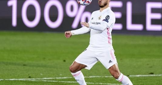 Eden Hazard chơi quá xuất sắc, HLV mừng rỡ nói 1 lời | Bóng Đá