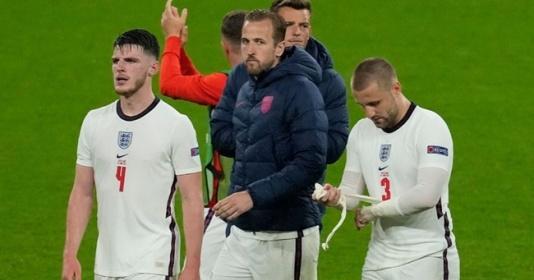 ''Anh từng có David Beckham, và giờ thì không có gì cả'' | Bóng Đá