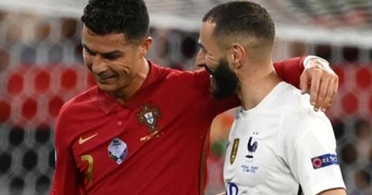 3 penalty siêu kịch tính, Pháp và BĐ