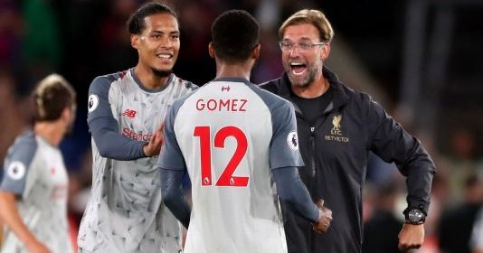Virgil van Dijk và Joe Gomez có phải cặp trung vệ hay nhất Premier League? | Bóng Đá